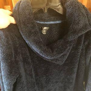 F & F cozy sweatshirt L